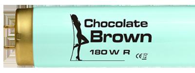 Az igazi Chocolate Brown
